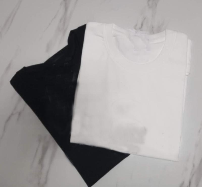 M-4XL grande e alto o collo delle camicie da donna sovradimensionati T-shirt femminili traspiranti nuove moda donna stile coreano T-shirt da donna di alta qualità