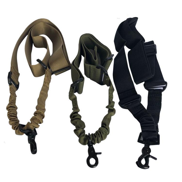Outdoor multifunctional task with tactical CS common single and double point strap hot sale