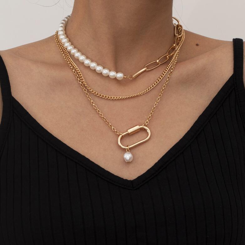 18 كيلو مطلية بالذهب امرأة مجوهرات مجوهرات فاخرة للمرأة مصممي الفضلات رواج الأزياء والمجوهرات بكميات كبيرة