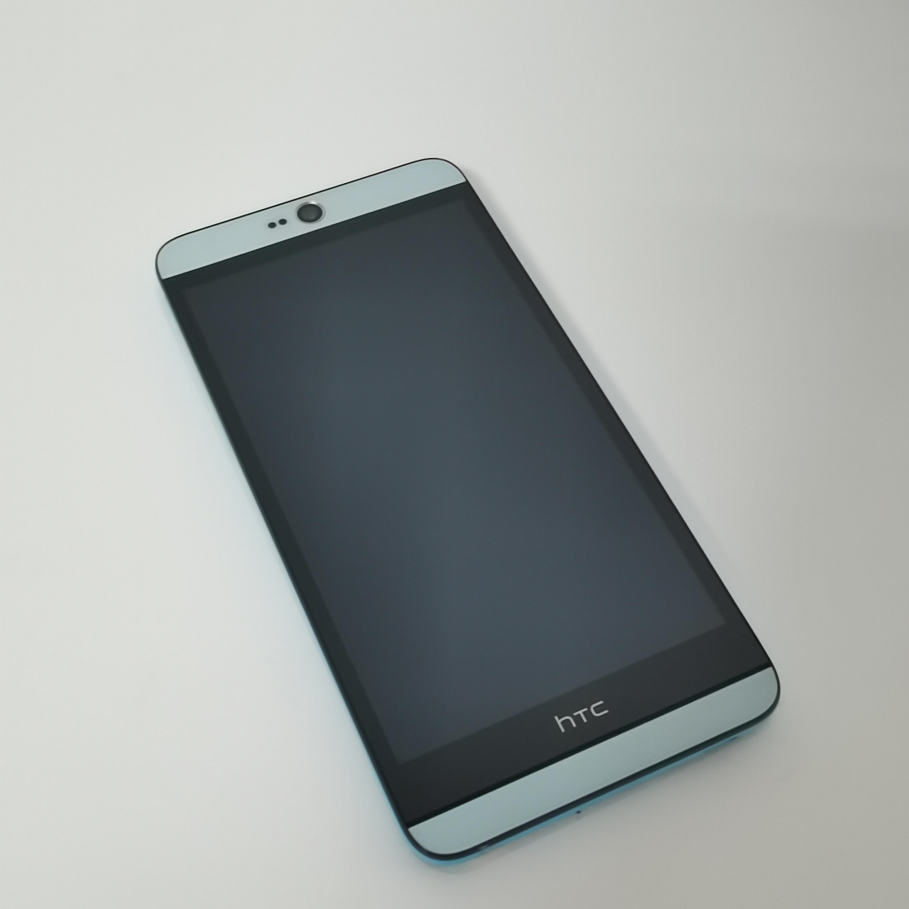 الأصلي تم تجديده HTC Desire 826 5.5 بوصة Octa Core 2GB RAM 16GB ROM مقفلة 4G LTE الروبوت الهاتف الذكي