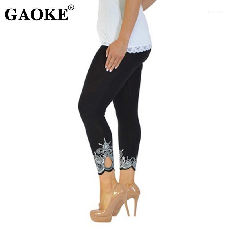 Sport Leggings High Waist Sports Pants Gym Clothes Running Training Tights Women Sports Leggings Fitness Yoga Pants Cotton Wear1