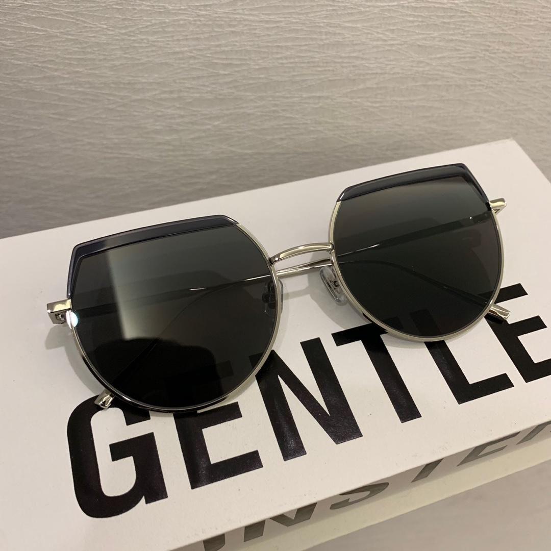 Occhiali da sole delicati del mostro Occhiali da sole di moda occhiali da sole GM UV400 Protezione Top Quality des Lunettes de Soleil