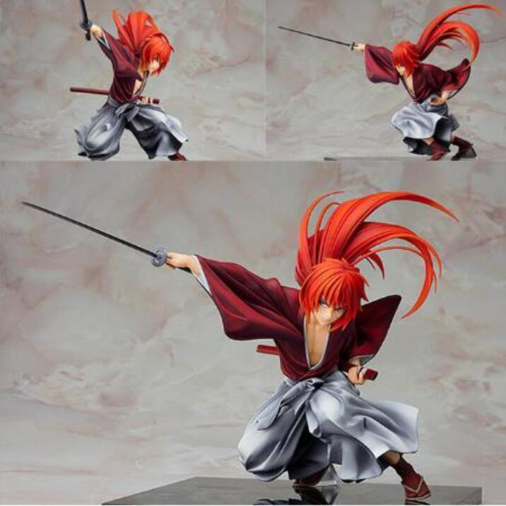 PVC karakterlerin Yeni oyuncak toplama ve animasyonlu kenmura karakterler
