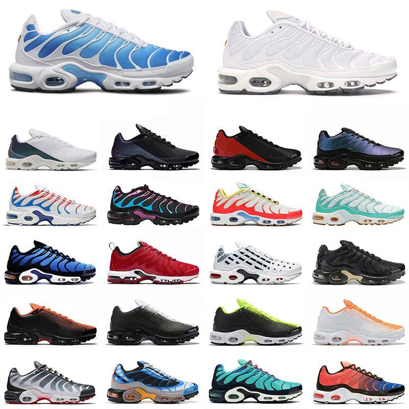 TN Plus SE Running Shoes for Hyper Hyper Hyper Psychic Hyper Triple Bleu Tension Bleu Volet Piment Jaune Brillant Hommes Sports de sport en plein air