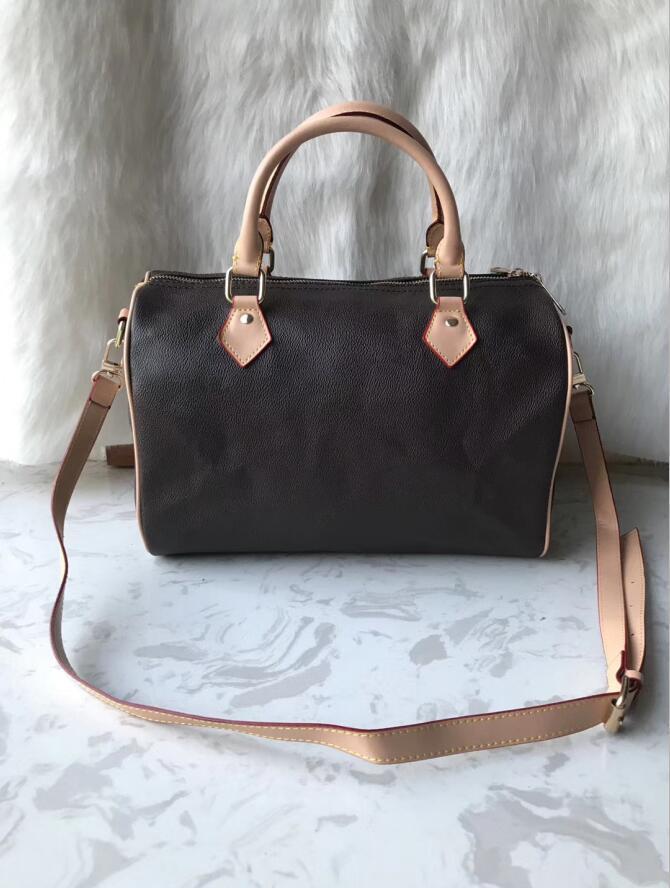 Brand Designer Donne Borsa a tracolla femminile Borsa a tracolla con borse a tracolla di moda Piccola borsa a tracolla Borsa in pelle PU
