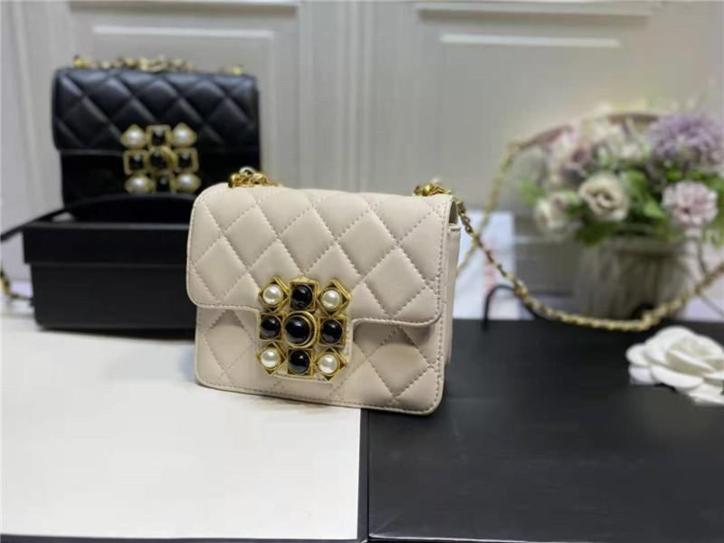 Borse 2020 Borse del designer Borsa Brand Fashion Luxurys Nuova borsa Borse Crossbody Telefono Portafoglio Donne Free Shopping Borsa a tracolla NNVXV
