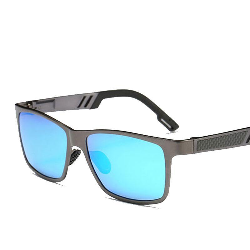 2021 الأزياء النظارات الشمسية الألومنيوم المغنيسيوم الاستقطاب النظارات الرجال العلامة التجارية نظارات الشمس uv400 الذكور القيادة النظارات الرجال الاستقطاب النظارات الشمسية
