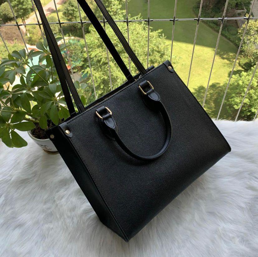 Çanta Yeni Kılıf Çanta Omuz Çantaları Moda Bayan Cüzdan Sırt Çantası Çantalar Çantalar Kahverengi Tote Debriyaj 2021 Kadın Deri Bir FDCLM