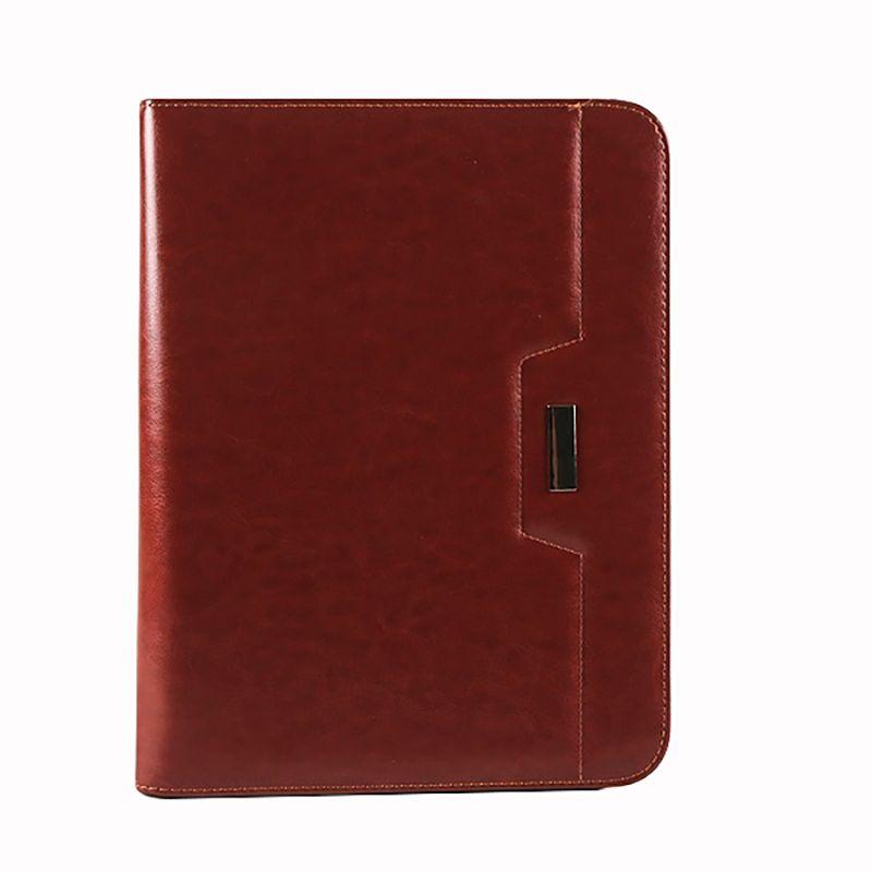 NOUVEAU Notebook de haute qualité classique pour la planification quotidienne Mémo School Office Fournitures Creative Cadeaux Daily Paper A5 250 * 334mm