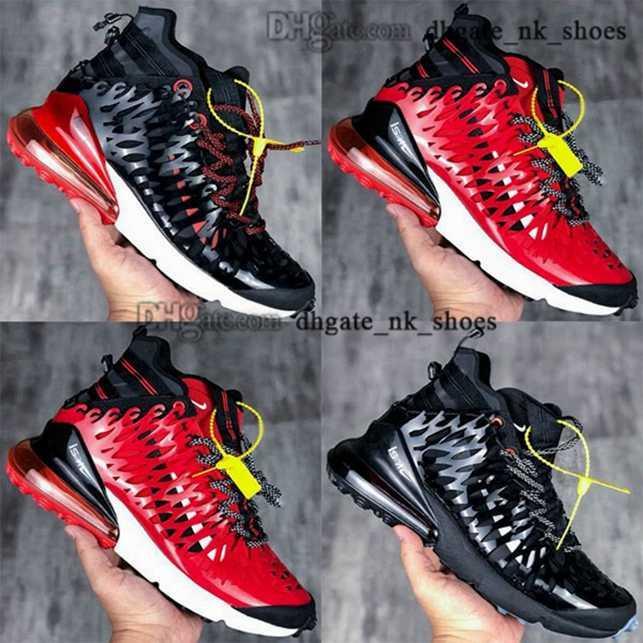 con caja 270 zapatillas de deporte Tamaño US 11 entrenadores casuales ISPA Zapatos clásicos corriendo 38 Zapatos Schuhe Hombres Hombres EUR 45 mujeres Corredores de moda