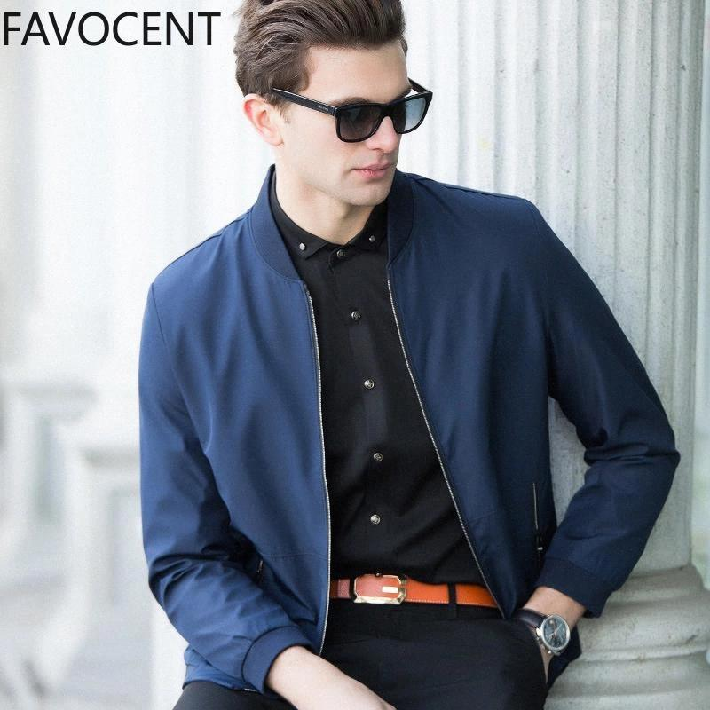 2020 chaquetas de béisbol para hombre sólido Outwear abrigo piloto hombre bomber chaqueta casual streetwear para hombre ropa de moda rojo abrigo azul m-4xl # qo3i