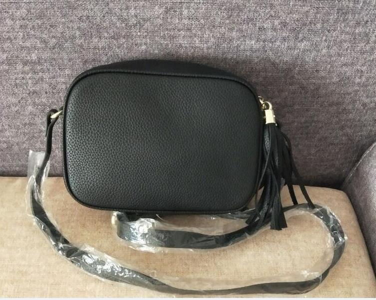 Borsa a tracolla di alta qualità Messenger Designer di lusso con croce body body bobina borsa piccola sacca per le donne borse da viaggio