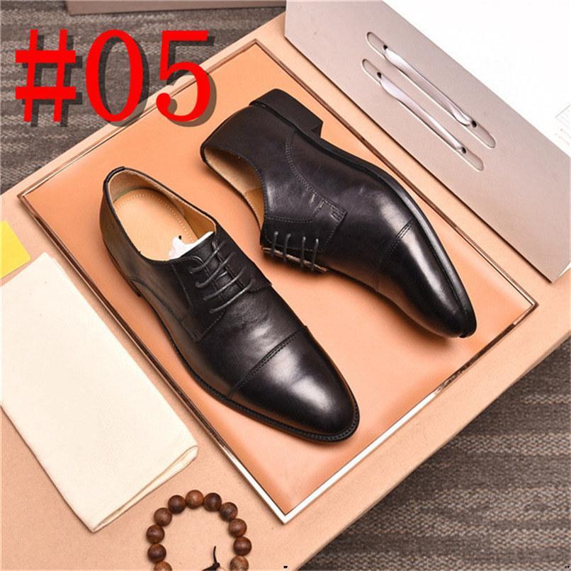 상위 고급스러운 패션 봄 및 가을 스타일 소프트 모카신 남자로 퍼가 고품질 가죽 신발 남자 아파트 운전 신발 큰 크기