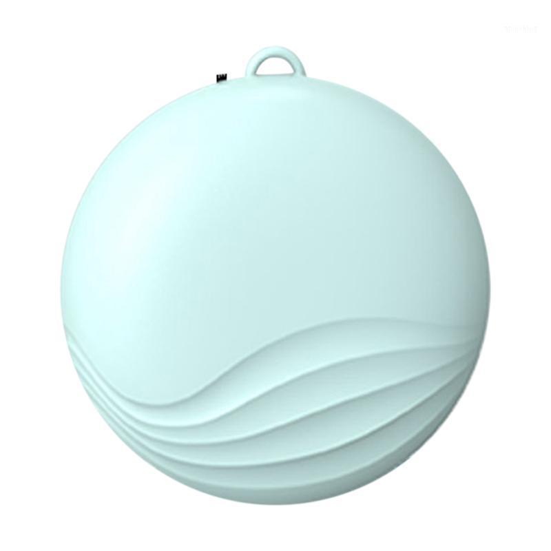 Luftreiniger, negativer Haus-Negativ-Ionen-Luftreiniger, tragbare hängende Neck-Halskette für Kinder und Erwachsene, Blue1