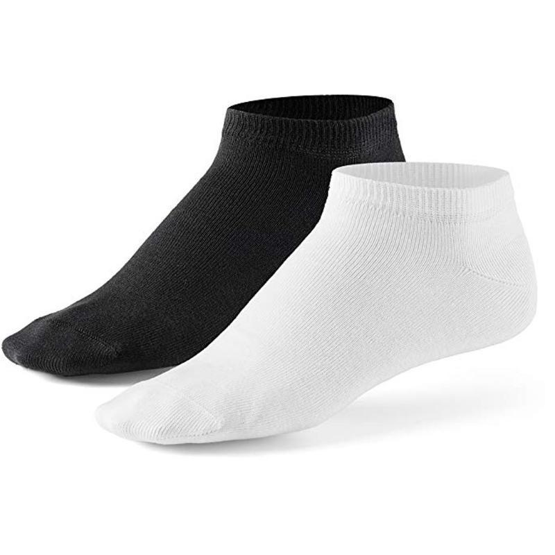 10 coppie calze per adulti color solido confortevole in cotone tubo di cotone casual sundress calzini sportivi calze traspiranti W10