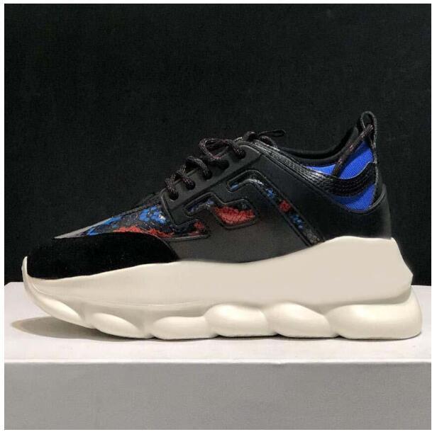 뜨거운 판매 - 럭셔리 여성의 남자의 신발 패션 디자이너 신발 로퍼 고품질 등산