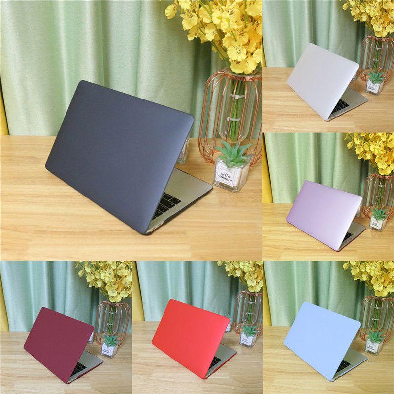 Caso de laptop para Air 13 A2179 2020 Pro 11 12 13 13.3 15 A2289 New Touch Bar ID para Pro 16 A2141