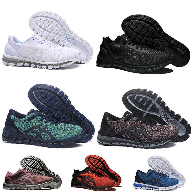 Sıcak Satış Jel 360 Shift Örgü Kadın Erkek Koşu Ayakkabıları ASICS 20 SP Gümüş Siyah Sarı Beyaz Mavi Erkek Atletik Koşu Trainers Sneakers