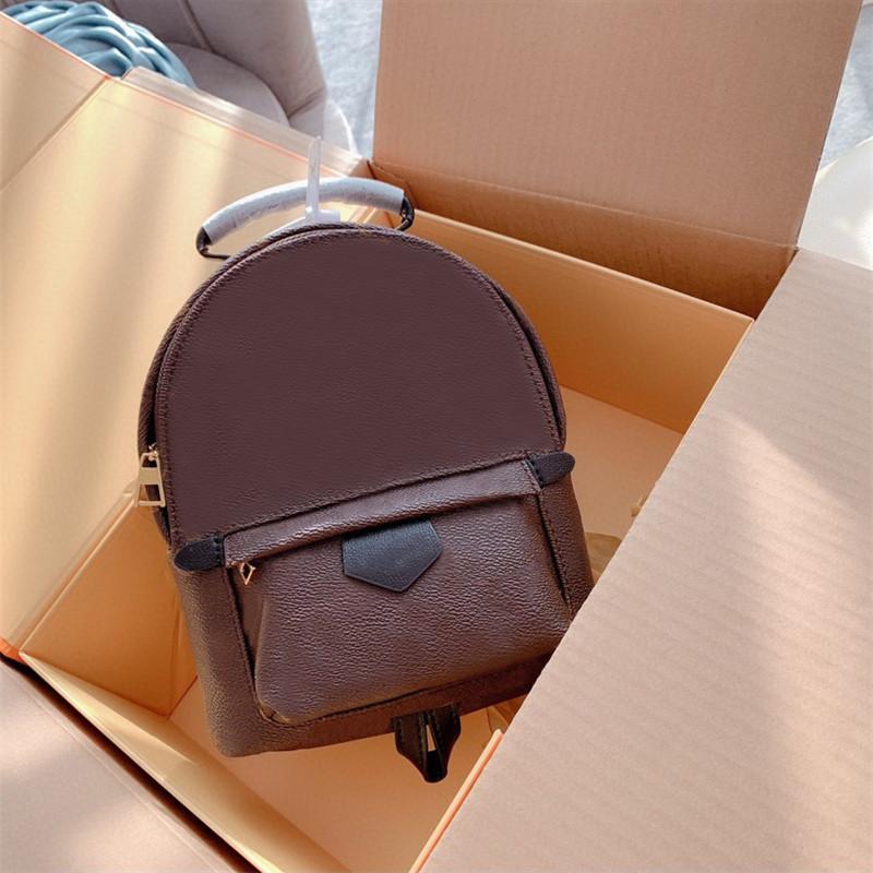 Femmes Luxurys Sacs à bandoulière Pochette 2020 Sac à dos d'école Tote Sacs à main sacs à dos Designers Mini sacs sac Fannypack Crossbody Sac de Duffle NPMJA