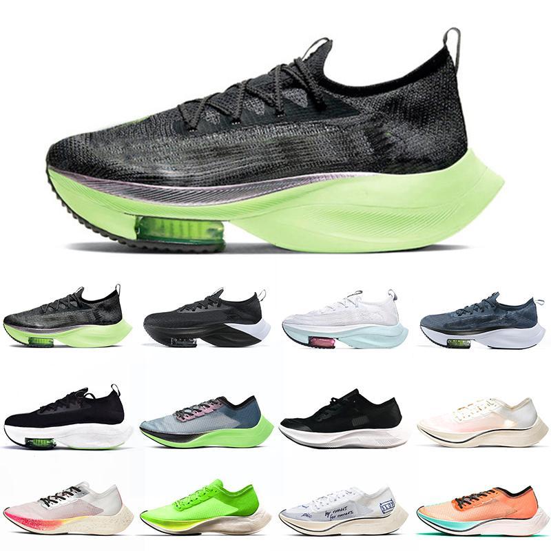 Мужчины Женщины Следующие% Бегущие Обувь Тренер Спортивные Кроссовки Известь Бласт Тройной Черный Белый Открытый Спортивные бегуны Размер 36-45