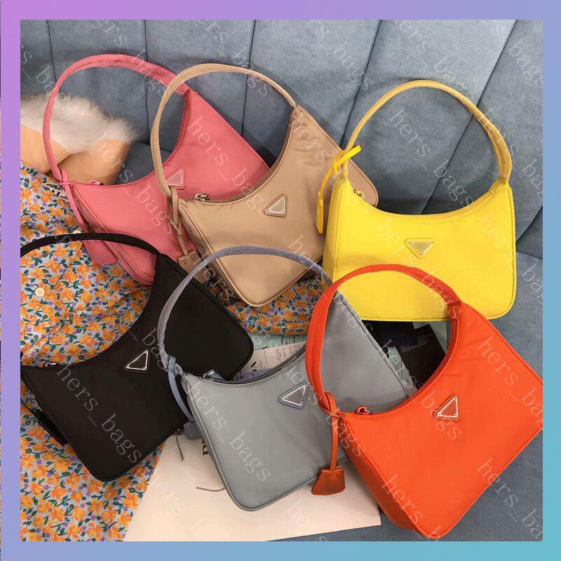 2020 Designer di lusso Borse da donna Uomo Messenger Hobo Womens SAC Borsa a tracolla Moda Borse Borse Hot Tote Vendi Borsa Portafoglio Street Bag NXDC