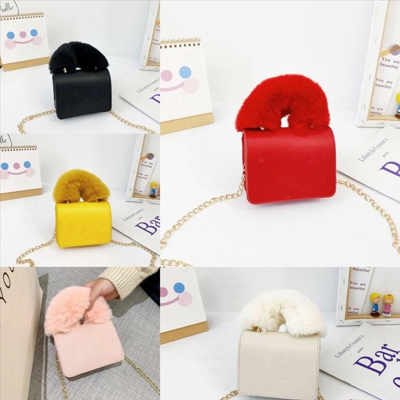 2yk0r Hohe einzigartige Qualität Marmont Samt Tasche Kinder Handtaschen Designer Frauen Umhängetasche Sylvie Handtaschen Geldbörsen Kette 2D Bag Cartoon