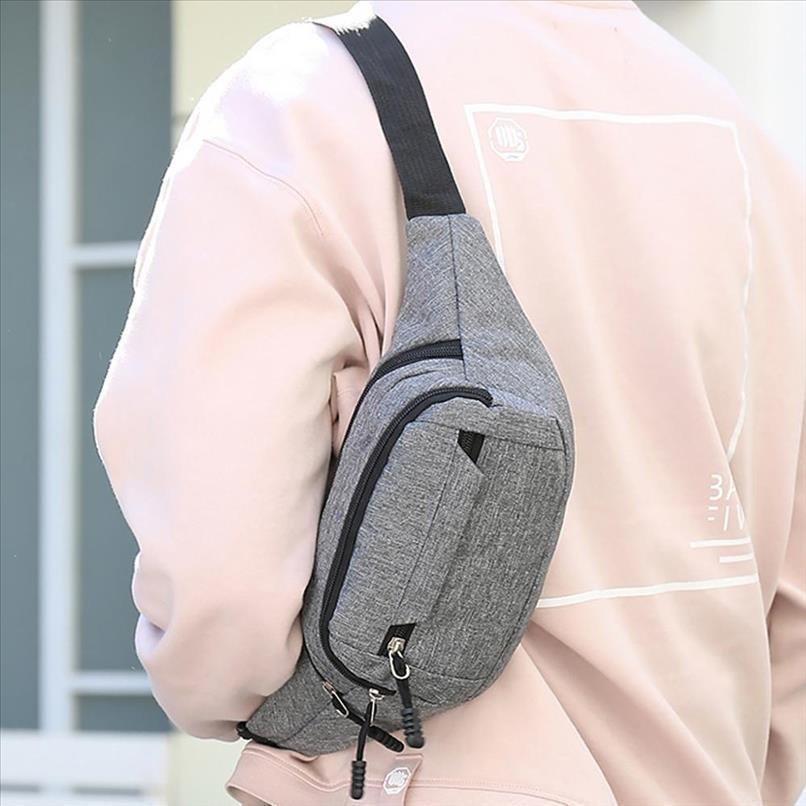 Мода спортивный кошелек талии сумка женские Blest Murse обратно Анти кража сумки на молнии женские банановые порея