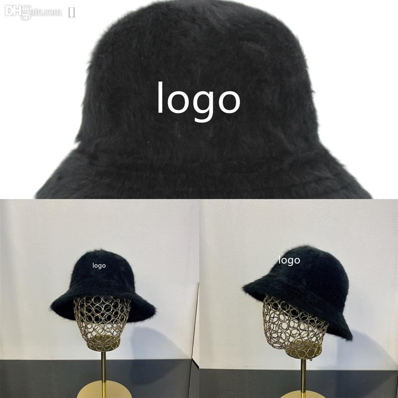 New Denim Fisherman's Hat Cappello Cappello Capsbucket Donne Unisex Hip Hop Gorros Uomo Bob Panama caldo benna antivento # 984