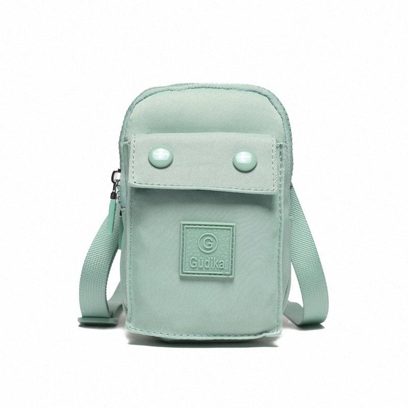 Wallet Cintura Packs Crossbody Bolsa Pequeno Telefone Feminina Pink Cell Gexqs Mulheres U1DU # Gudika Nylon Waterproof Saco Saco de Viagem Lightweight XVJA