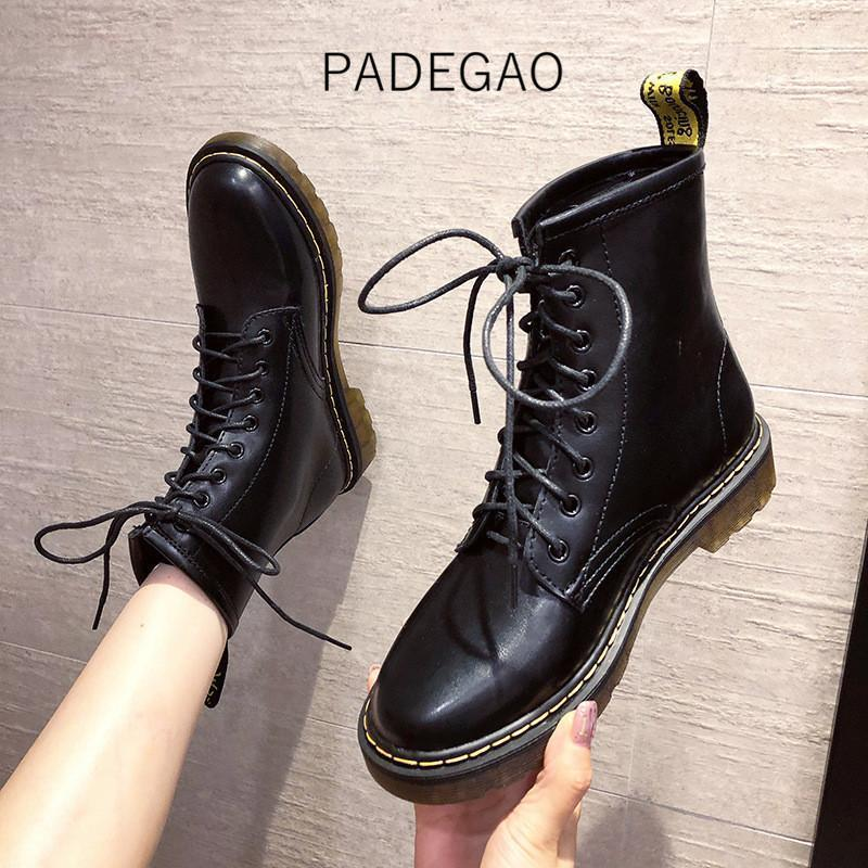 Women Boots 2020 Black Boots for Women Sexy Fashion Style Ankle1