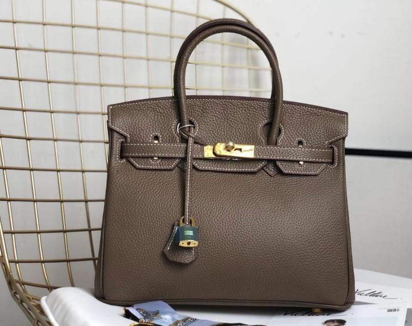 الفمهات المصممين الجلود مخلب حقيبة المرأة الأزياء حقائب الذهب والفضة الإبزيم أكياس حقائب جلدية الكتف