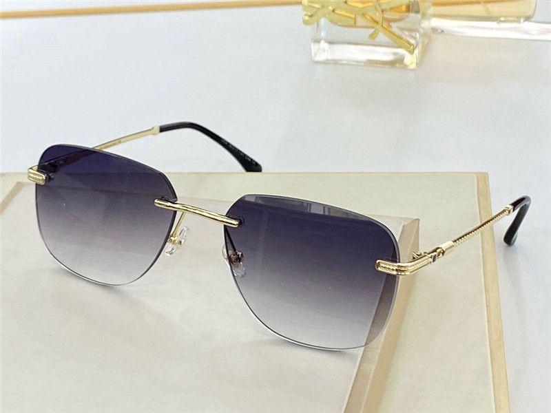 1455 novo moda homens e mulher óculos de sol envoltório quadro quadrado quadrado de proteção UV lente de fibra de carbono pernas estilo de verão caso de qualidade superior