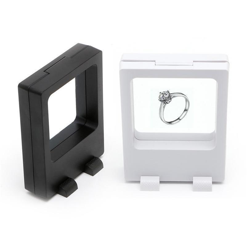 العائمة تعليق مربع عرض القضية عملات الأحجار الكرات القطع الأثرية مجوهرات حامل حامل مربع مع قاعدة زائد القسم vkmnx mtq1r blv4e ehdz5 q4dbk 2lidc 2lidc