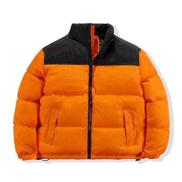 Мода Мужская пуховая куртка Мужская зимняя куртка Parkas белая утка вниз пальто черные желтые высококачественные мужчины пуховики мужские S-4XL