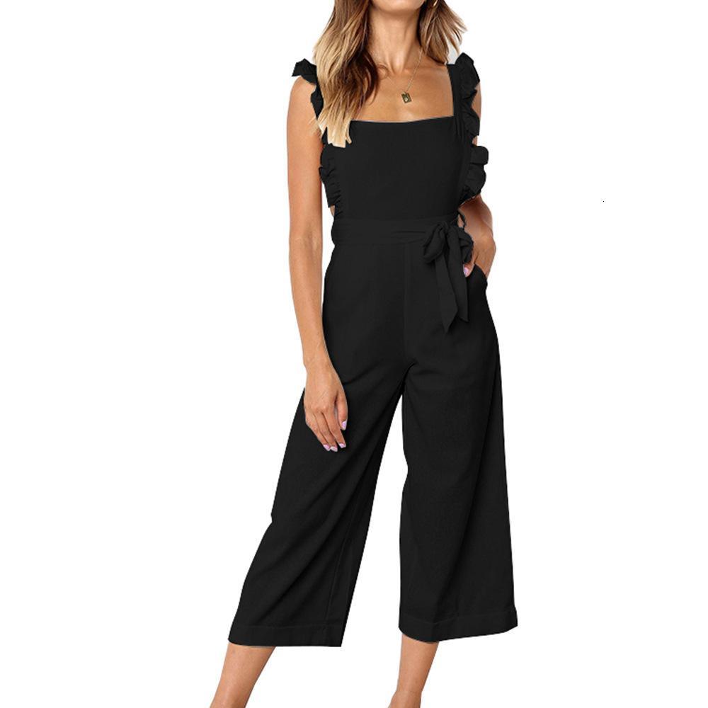 2019 modu tulum bayan yeni kadın giyim tulum yaz moda bayanlar bez tulum kadınlar için casual streetwear