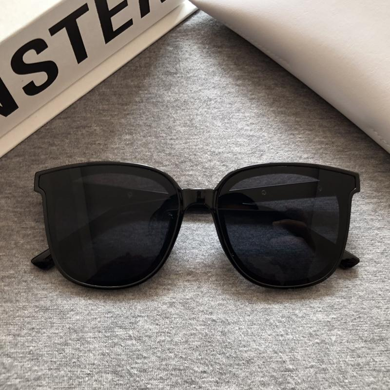 2020 Donne Designer Brand Designer Corea classico delicato mostro quadrato telaio occhiali da sole moda femminile uomini cool gm occhiali da sole