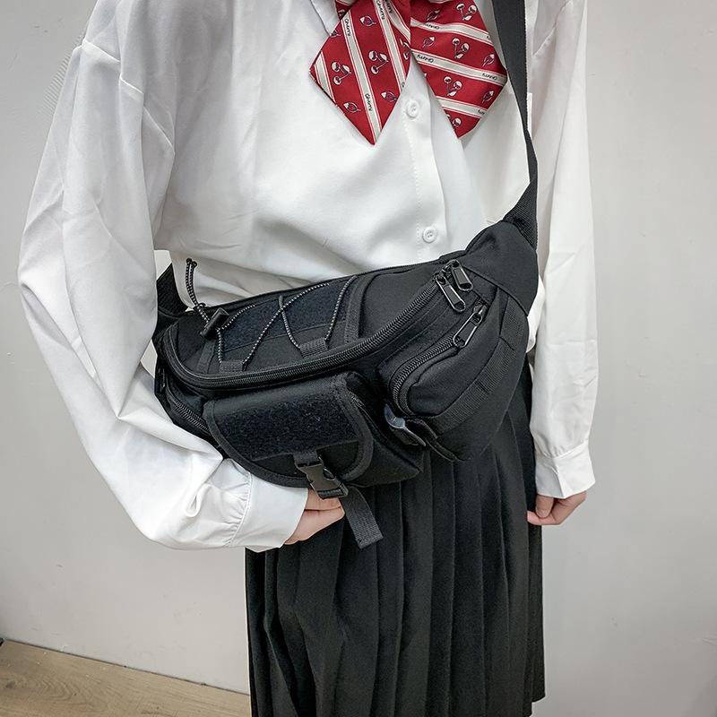 Sac bag 2020 donne sport uomini bumbag per donna borsa cintura ragazza croce qs banane corpo vita moda lhgoe