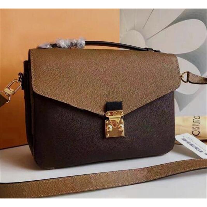 Crossbody Pochette Pochette Lettre Sac à main Mode Métis Fleur Élément Élément Épaule Multi sac Bag Compartiment Xreuw