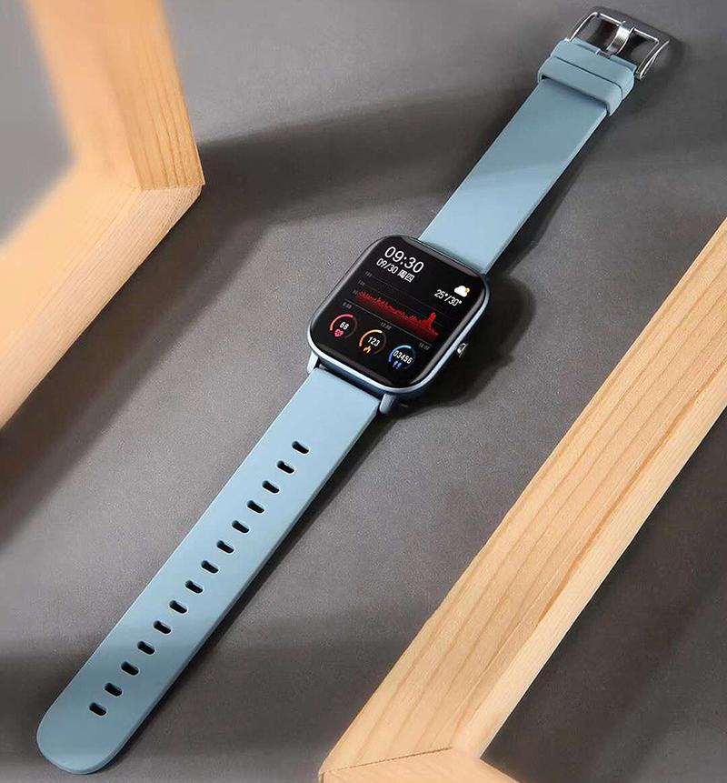 P8 esperto relógio esporte relógio relógio relógio de pulseira monitor do monitor do sono do monitor do sono para acessórios do telefone