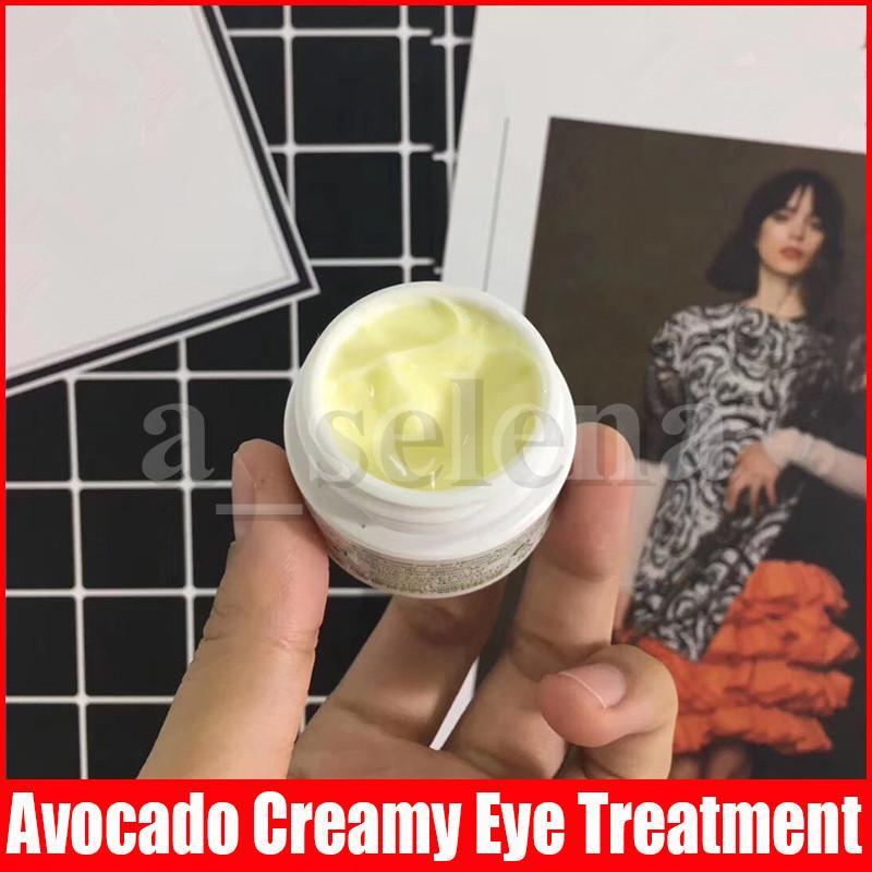 علاج كريم العناية بالعيون مع الأفوكادو عيون ترطيب الأفوكاديزي كريم 28 جرام