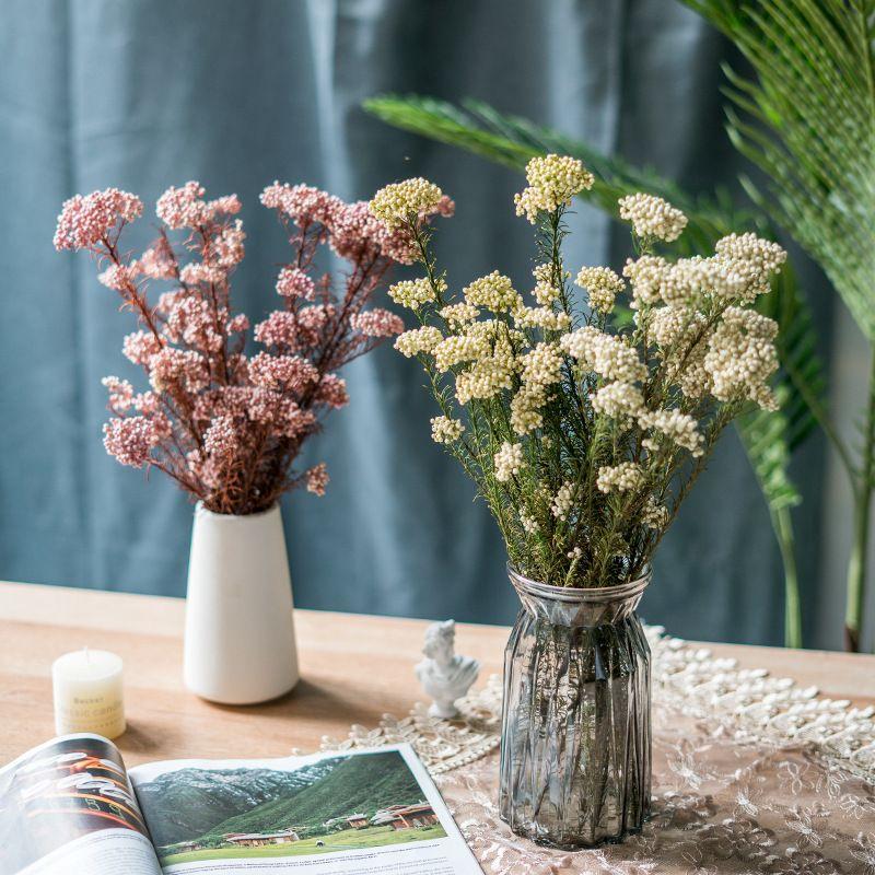 100g natur frisch ewnell floral, konserviert mi blume, hochzeitsgunst hause valentinstag geschenk dekor, etternelle trockene blume f1217