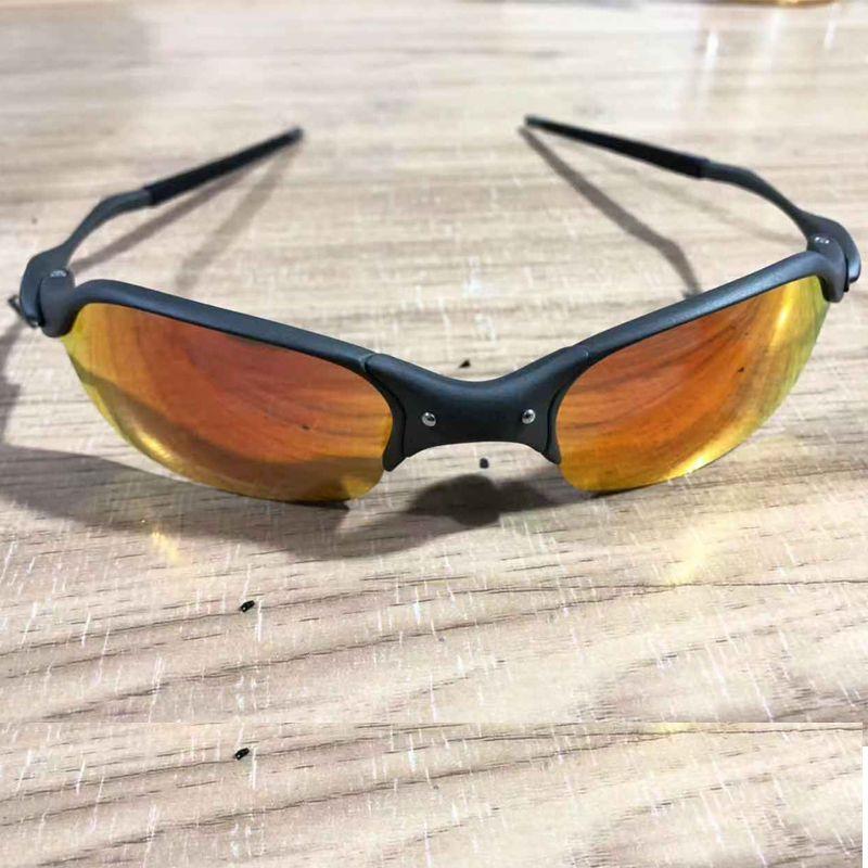 Gafas de sol deportivas de ciclismo polarizado profesional Proteger bicicletas de sol gafas de seguridad Gafas de seguridad Ocultos Ciclismo