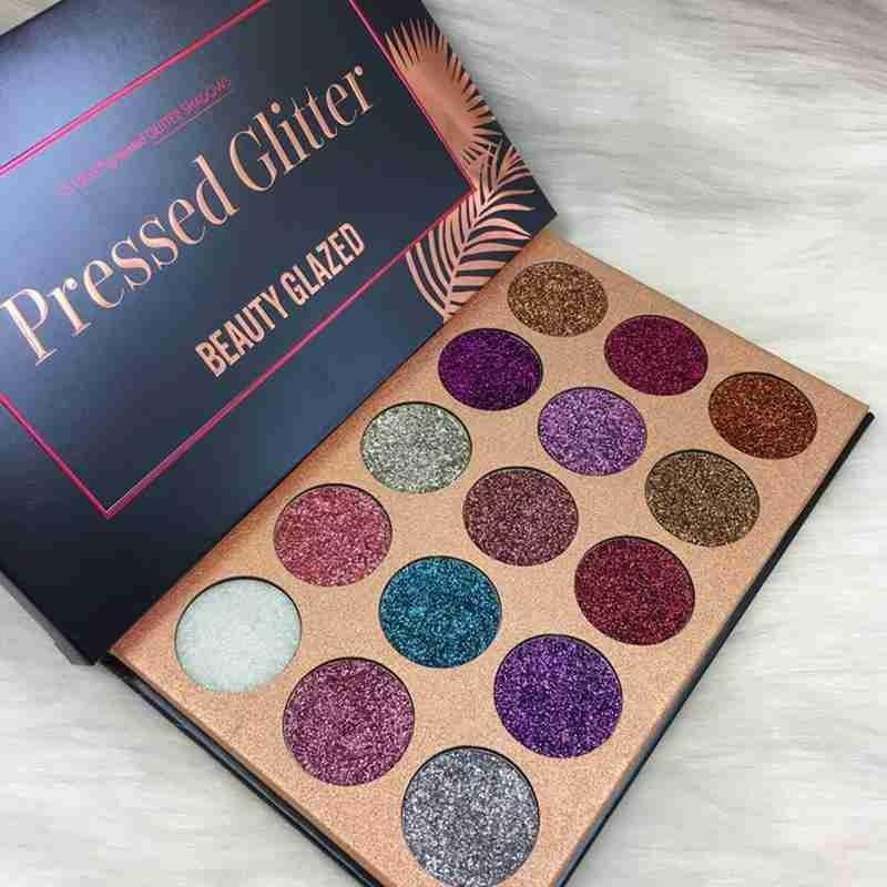 Eye Shadow 15 Colori Fusion Trucco Eyeshadow Pallete Evidenziatore Shimmer Make Up Pigetty Palette Cosmetici