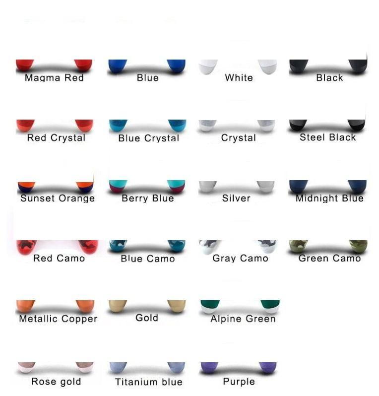 22 ألوان لاسلكية بلوتوث تحكم ل PS4 الاهتزاز المقود Gamepad Game Controller ل PS4 Play Station مع صندوق البيع بالتجزئة في المخزون