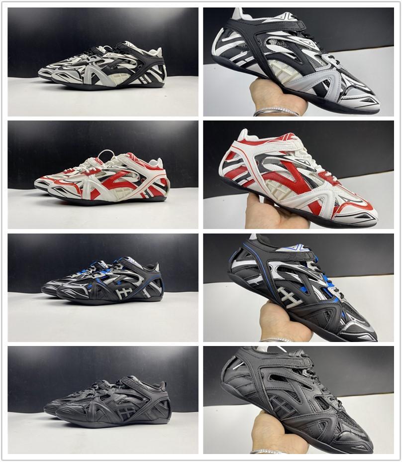 2020 Sneaker Sneaker Paris Plate-forme Pebble Casual Chaussures CLUNKY CHAUSSURES TRIPLE-S FEMME MENS FEMME FEMME CASIEN DES DESIGNER X005