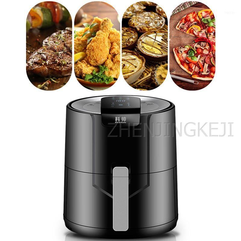 Air friters fritadeira multifunções multifunções sem Óleo desengordurante alta capacidade cozinha elétrica inteligente frita fritas máquina1