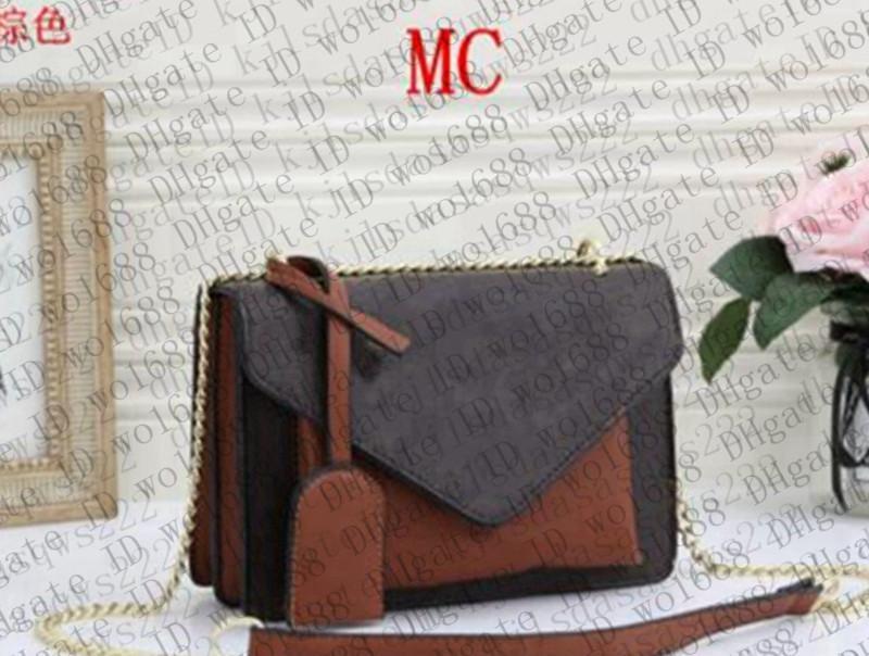 22Qs Frauengriff SH Alma BB-Taschen Damier Designer Tasche Handtasche Top Ebene Crossbody Tasche Frauen Leder Nette Schulter Handtaschen Luxus RTX VCDO