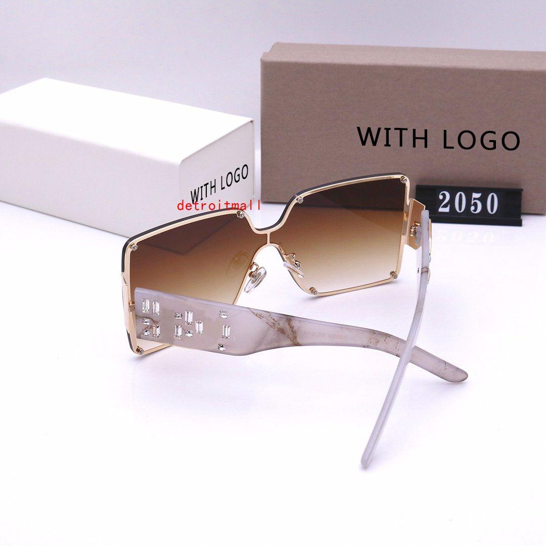 Роскошные женские солнцезащитные очки мода круглые дамы винтажные ретро бренд дизайнер негабаритные женские спортивные солнцезащитные очки 2745 J7xuk Yyjj