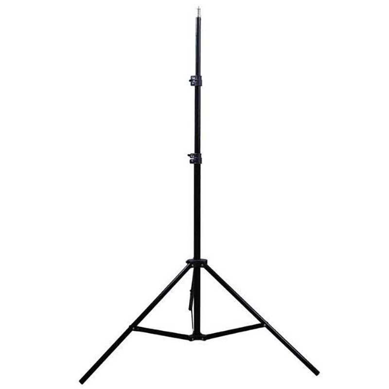 New-mobile Phone Tripod 2.1M Stand Light Stand in lega di alluminio Supporto fotocamera Treppiede per la fotografia Video trasmesso in diretta