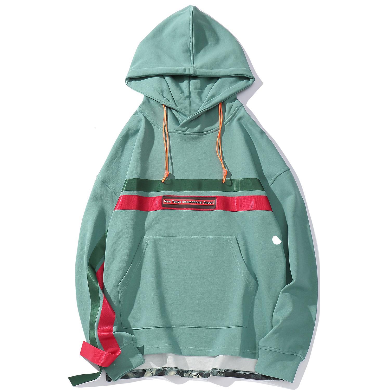 2021 NUEVO ADEN ADEN HOP HOP INVISIBLE BOYS IMPRIMIENTO T-SHIRT Camisa de los hombres Street famoso Harajuku Suéter Jacket de algodón A4PJ